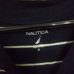 Nautica Tops - EUC NAUTICA T-SHIRT SZ SM